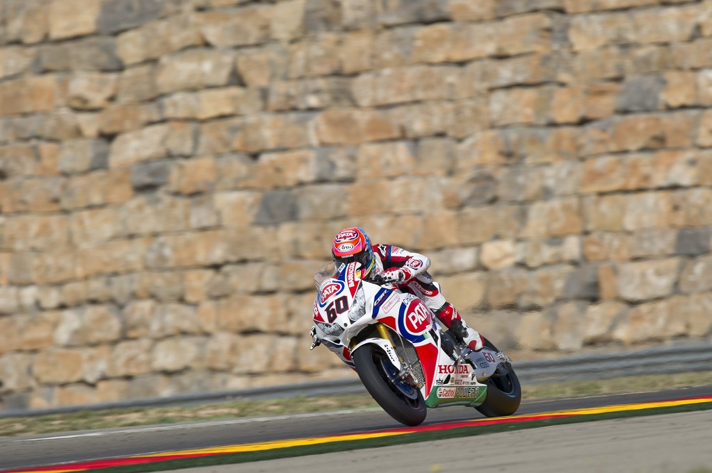 Saturday Aragon 2015