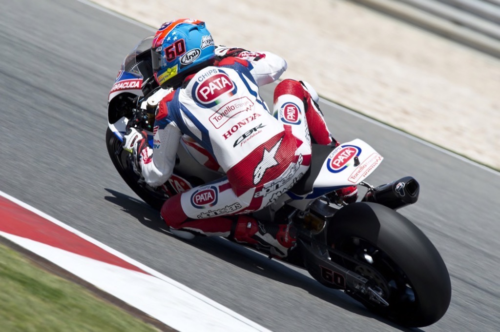 2015 Portimao – Michael van der Mark