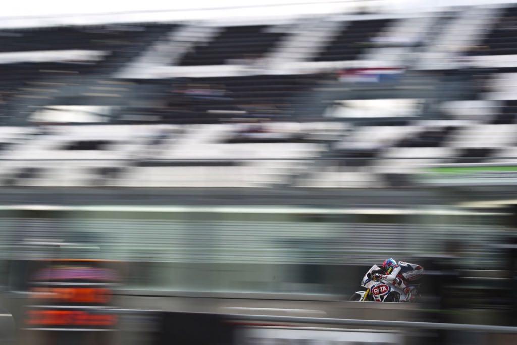 2015 Magny-Cours – Michael van der Mark