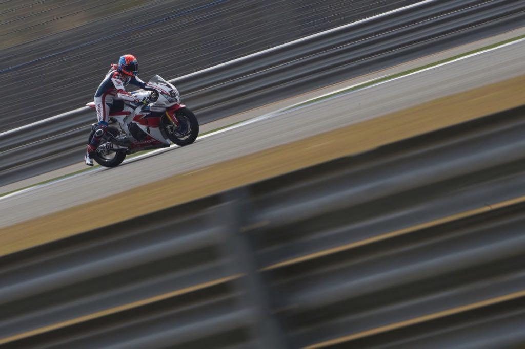 2016 Chang International Circuit – Michael van der Mark