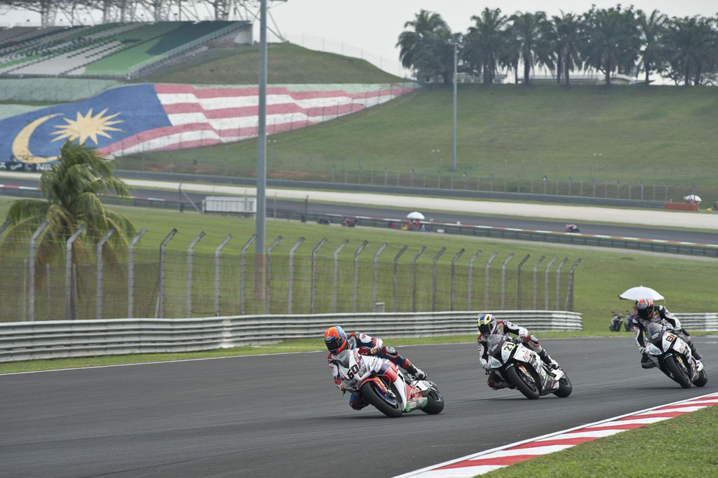 Sepang Saturday 2016