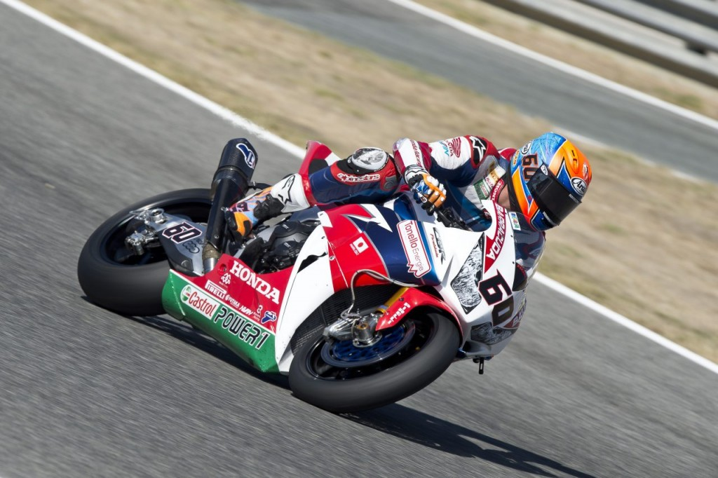 2016 Jerez Friday