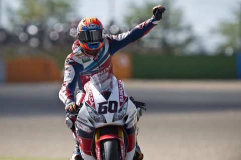 Magny Cours 2016