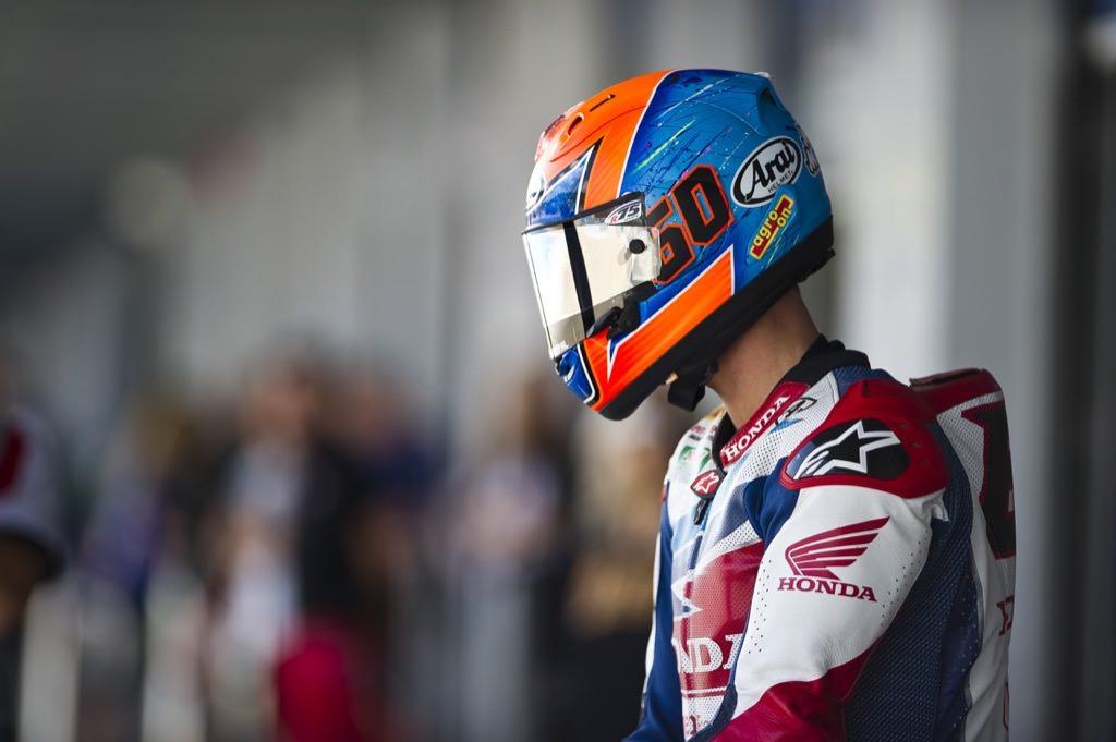 2016 Jerez – Michael van der Mark