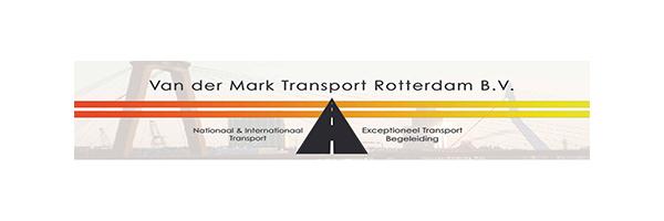 Van der Mark Transport Rotterdam