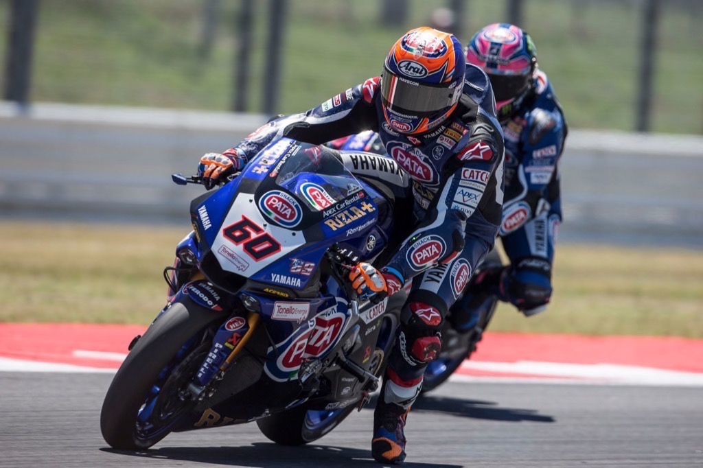 2017 Misano – Michael van der Mark
