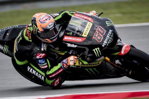 Malaysia MotoGP 2017