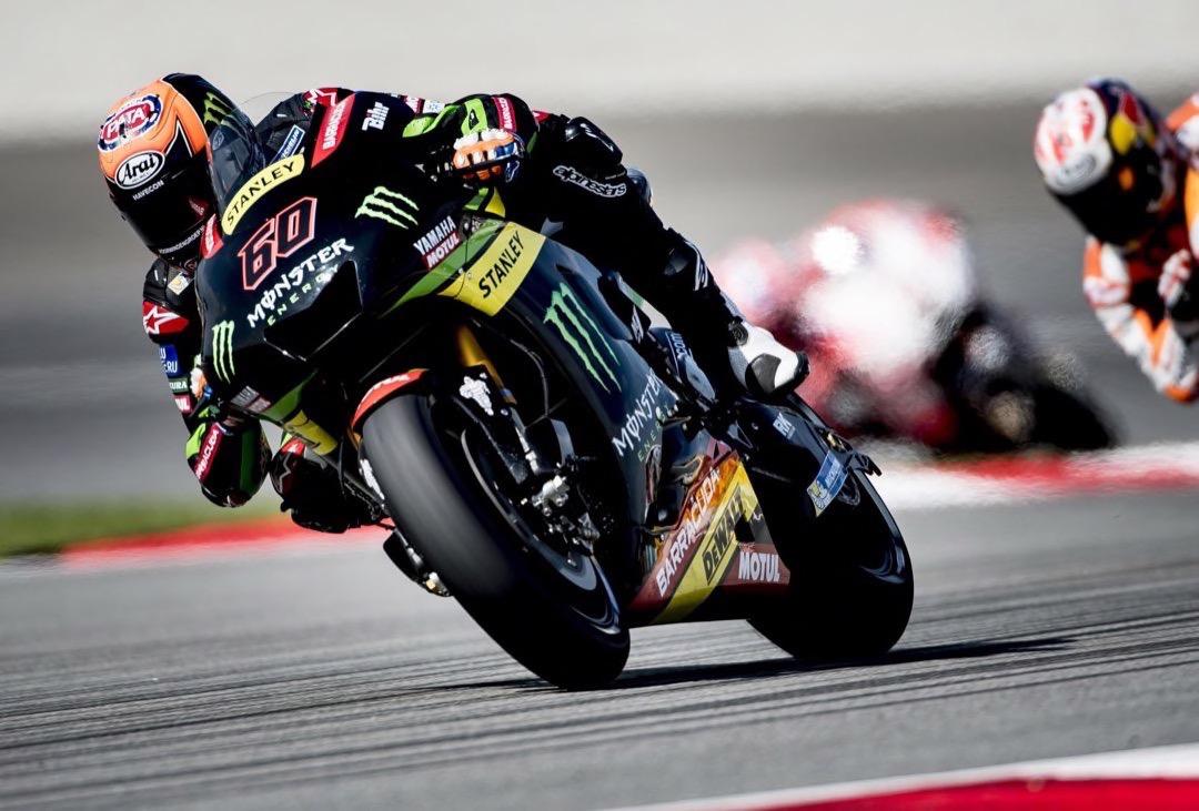 2017 Malaysia | Michael van der Mark | MotoGP