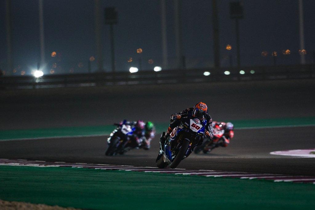 2017 Qatar   Michael van der Mark