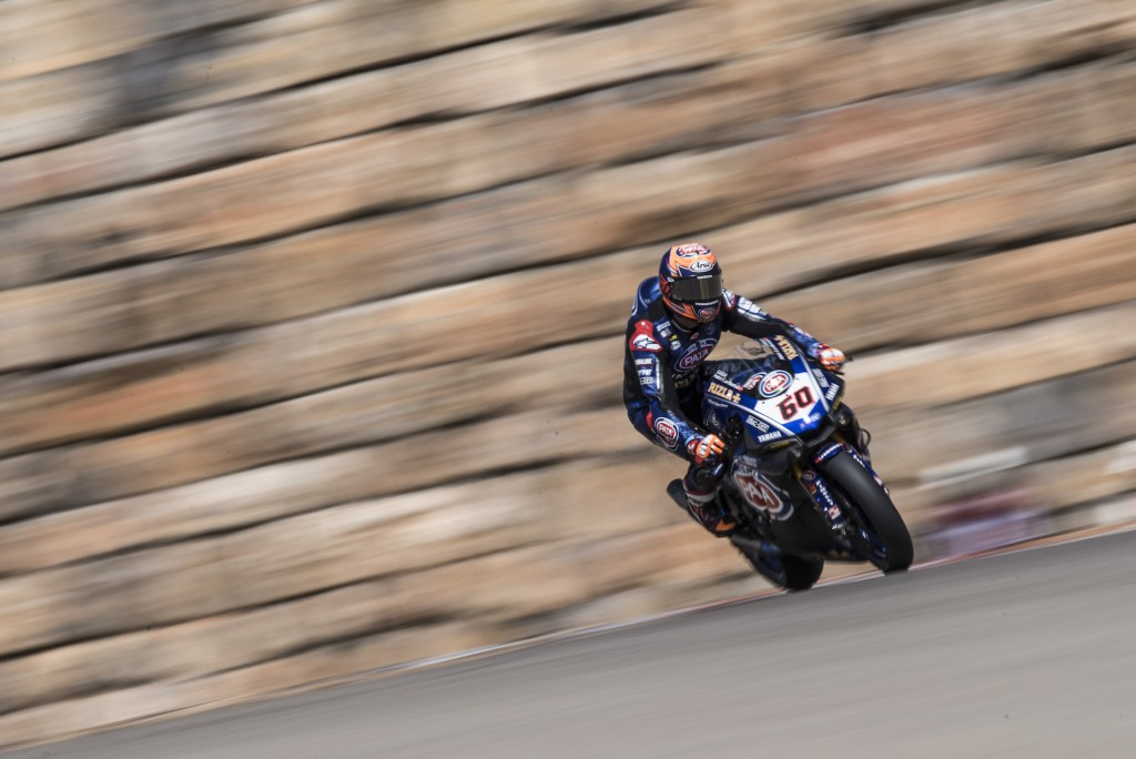 Slideshow | 2018 Motorland Aragon – Michael van der Mark